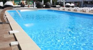 piscina Ilfov