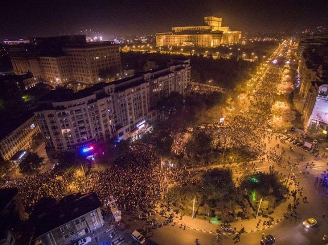 foto Romania Curata