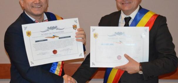 infratire Romania - Moldova