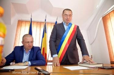 primar Ivan investire