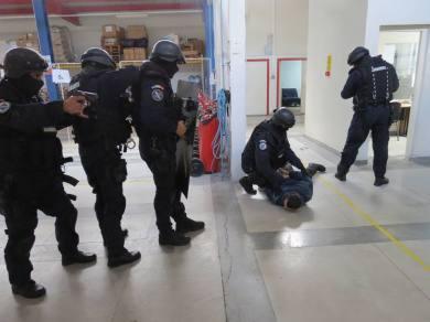 exercitiu-jandarmerie