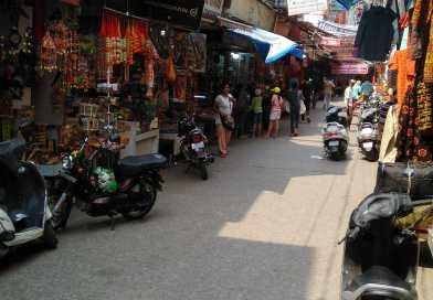 बाजार खोले जाने से व्यापारियों को मिली राहत,छाई खुशी की लहर।