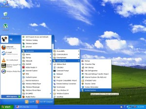 How To Create A Restore Point And Restore It In Windows XP And Windows 7