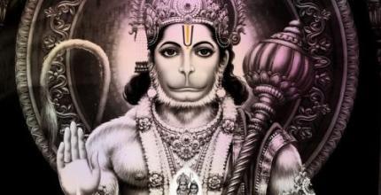 worship of hanuman