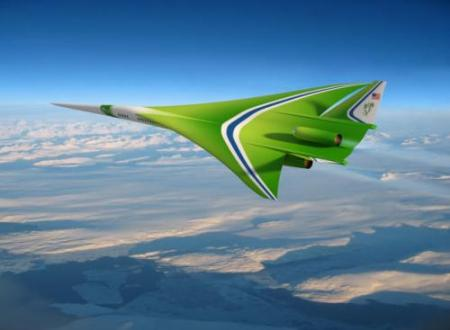 The hypersonic plane flying at high speed, news »Vijayrampatrika-com