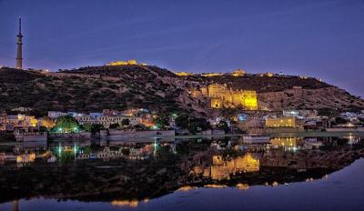 Unparalleled Taragarh fort in Bundi, Rajasthan