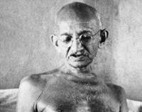18 Milestone Events in the Life of Mohandas Gandhi ..