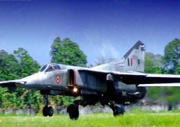 इन विमानों के बल पर दुनिया में सातवें स्थान पर है भारतीय वायुसेना