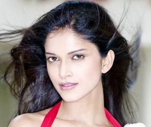 2009 Pantaloons Femina Miss India Contest - Final