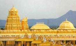 Top Temples in South India