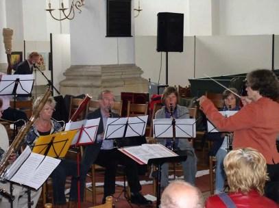 Muziek in de kerk