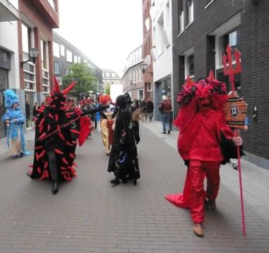 De parade 1