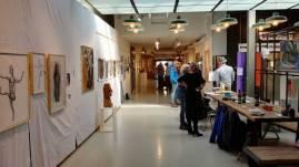 Galerie BHAMD!