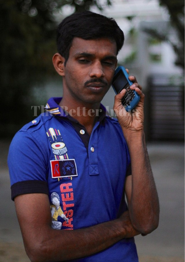One can contact Samarthanam to access the audio books.