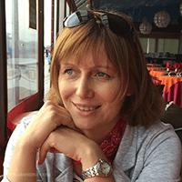 Ирина Гудкова