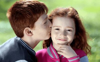 Биохимия любви. Как развивается эмпатия?