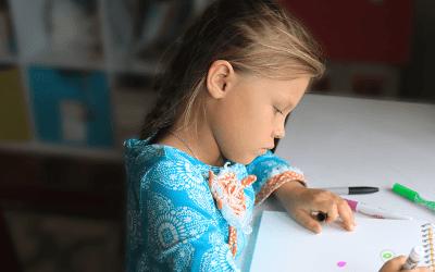 Девять рекомендаций о том, как стать мамой художника
