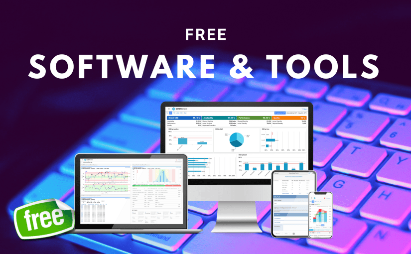 Free Tools & Software