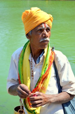 Sanely Saint: A Dasappa in Melukote