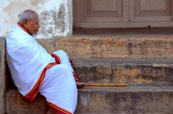 The Serenity: A Priest at Peace