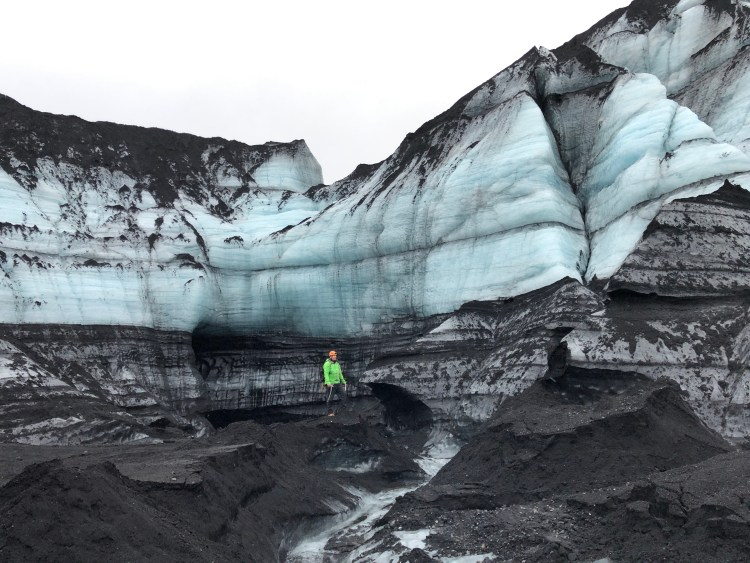 Who is Vik Expeditions?