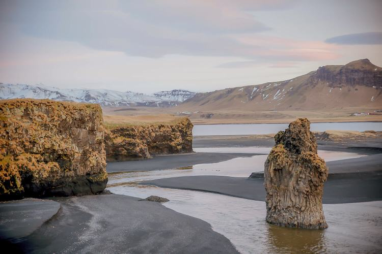 Perfect South Iceland Self-Drive Itinerary