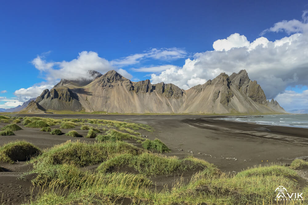 Vestrahorn Hike Best South Iceland Hikes