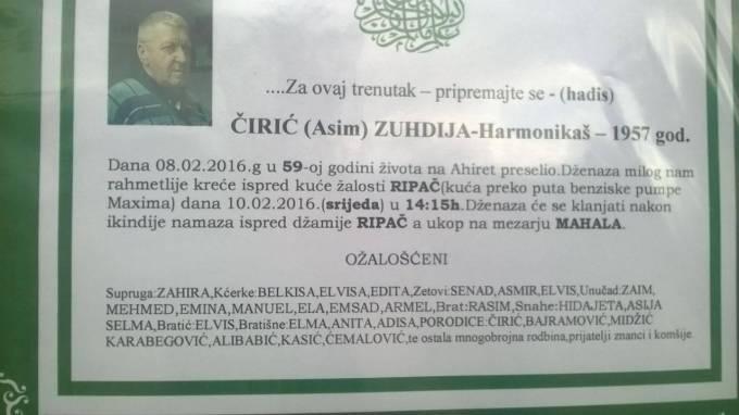 Zuhdija Ciric2