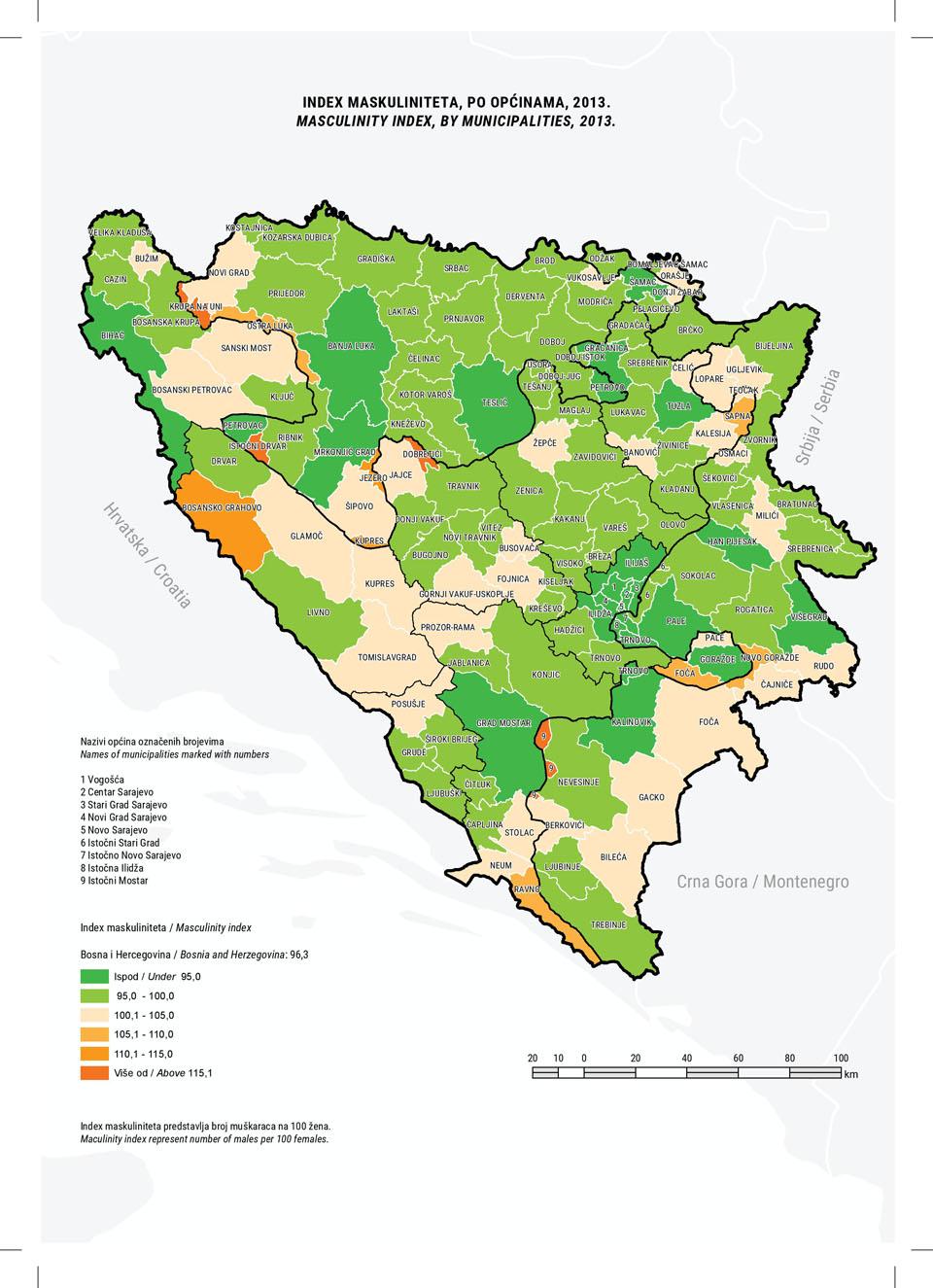 Agencija za statistiku BiH