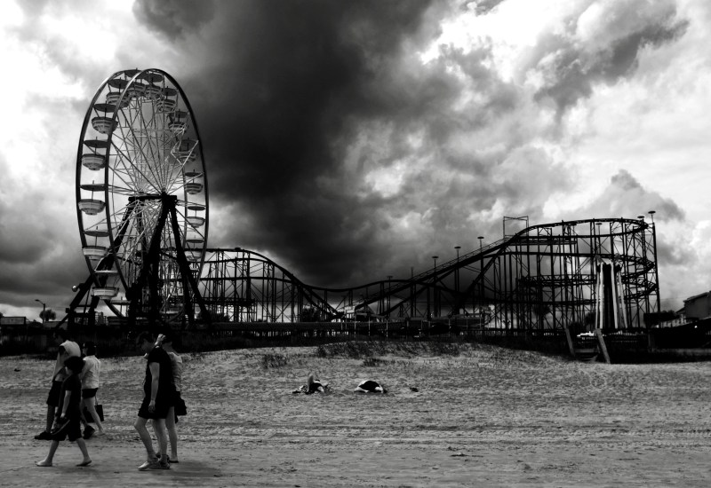Boardwalk Doom