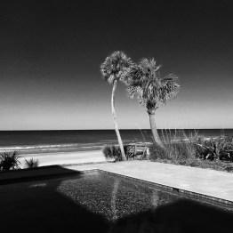 Light and dark, Ormond Beach, FL