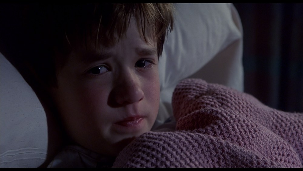 The Sixth Sense: A Key Scene Analysis (1/2)