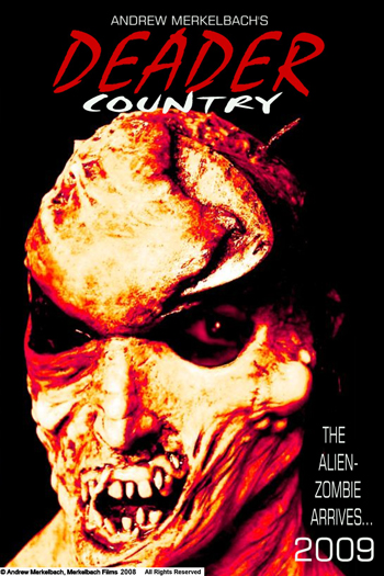 DVD Review: Dead Country (3/3)