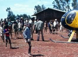Ethiopia - October 1982