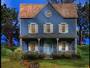 bearhouse