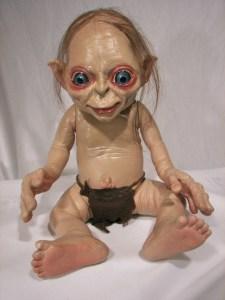 babygollum