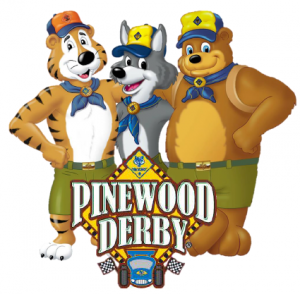 Pinewood-Derby-Logo