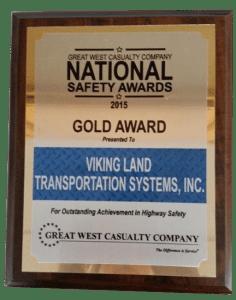 Vikingland Awards