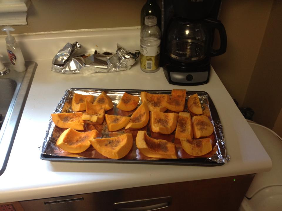pumpkin beer parts