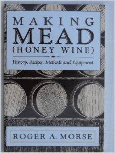 making mead honey wine