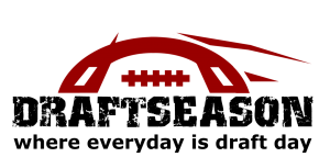 Draft Season Logo