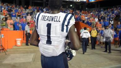 """Treadwell's speculated """"fall"""""""