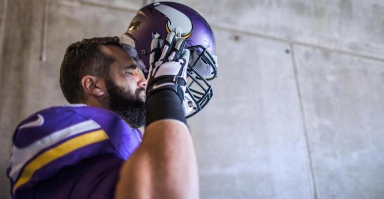 Vikings need to cut Matt Kalil