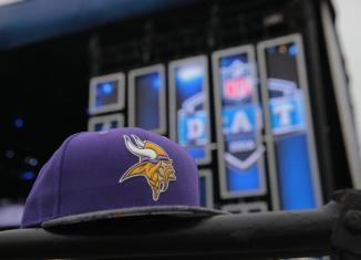 Minnesota Vikings Fanspeak Mock Draft