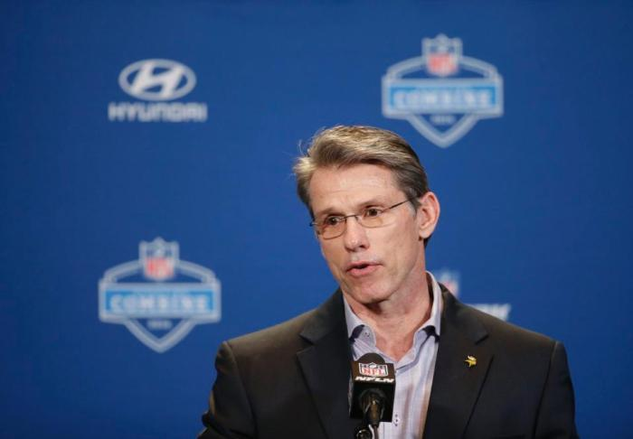 Spielman's best and worst moves