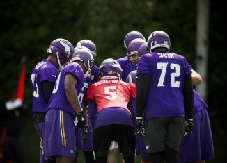 shift from Peterson to Bridgewater