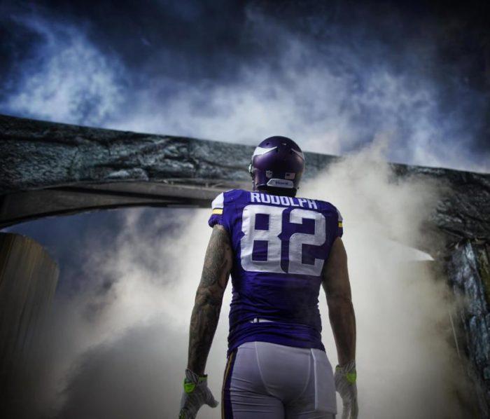 Top 30 Vikings of 2016