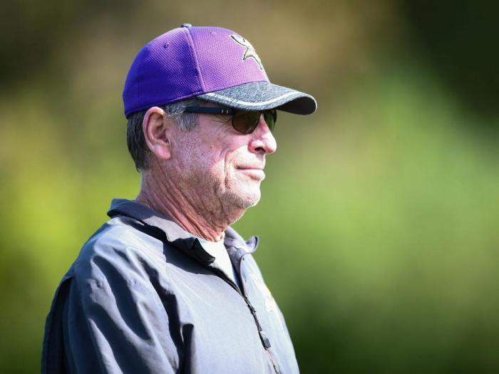 Norv Turner Resigns as Vikings Offensive Coordinator