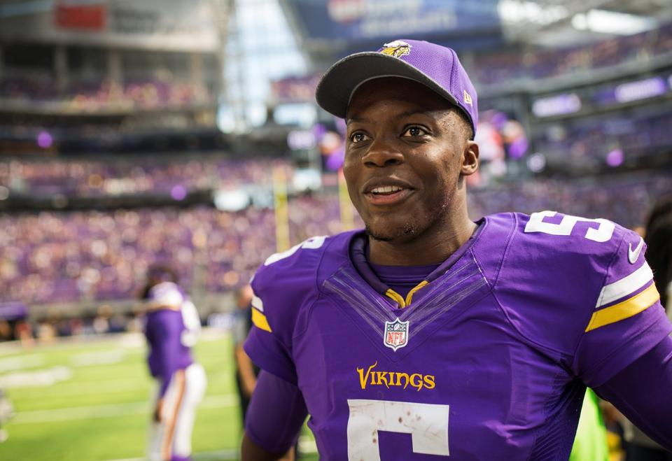 Teddy Bridgewater could miss all of next season
