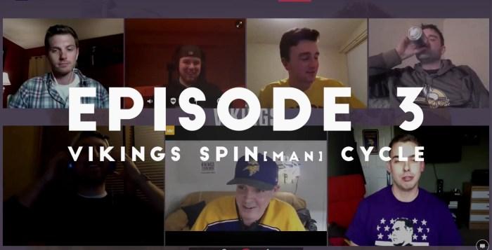 VT Roundtable - Episode 3